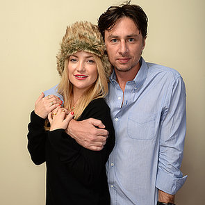 Celebrities at 2014 Sundance Film Festival
