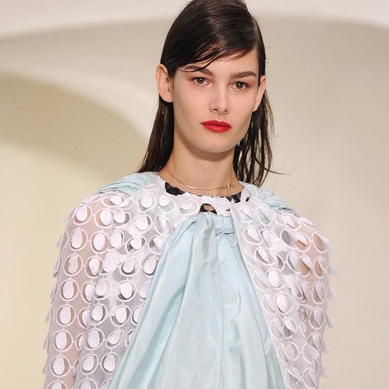 Christian Dior Paris Haute Couture Fashion Week Spring 2014