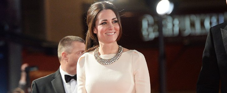 You Can Now Rent Kate Middleton's Dresses (Sort Of)