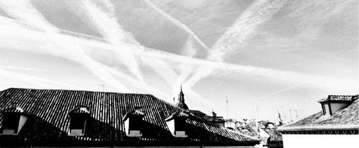 Cool Capture: Studio Skies