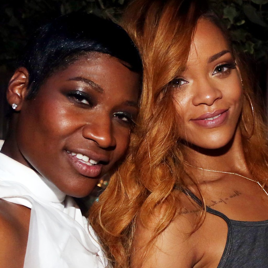 Meet Ursula Stephen, the Woman Behind Rihanna's Hair