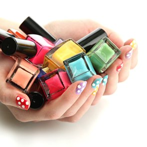 Stock Up on These At-Home-Manicure Must Haves