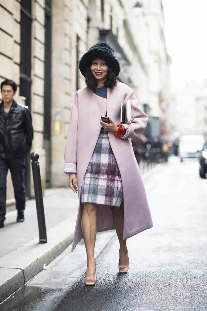 Street Style At Menswear Fashion Week 2014 Popsugar Fashion