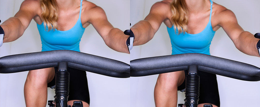 Does Indoor Cycling Bulk Up Your Thighs?