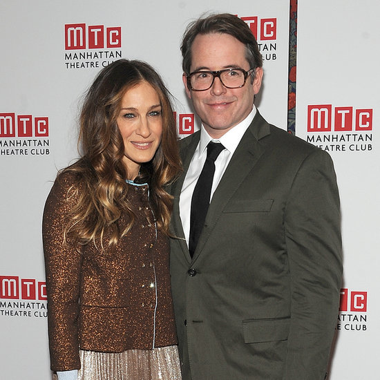 SJP Reveals the Secret to a Long-Lasting Marriage