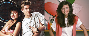 40 Reasons Kelly Kapowski Is the Queen of Cool