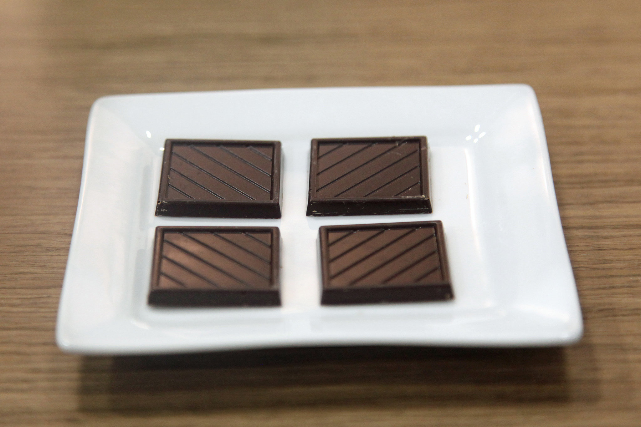 Fran's Chocolates Mint Thins | The Richest Chocolates From the 2014 ...