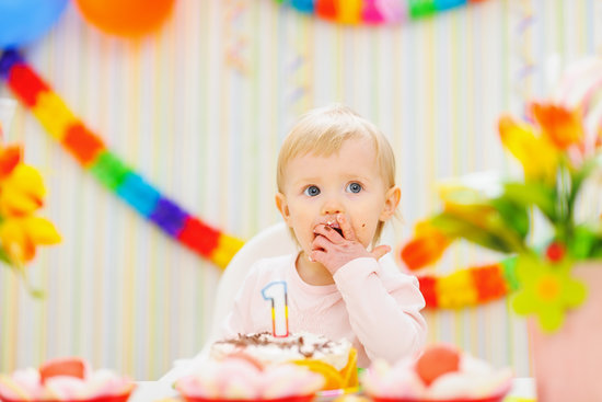 It's Party Time! 53 Creative First Birthday Party Ideas