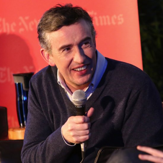 Steve Coogan's Back With a New Fine-Dining-Focused Film