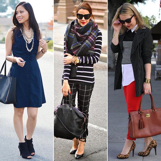 Street Style | Week of Jan. 20, 2014