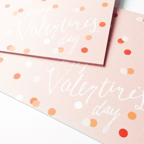 Store-Bought Valentines For Kids