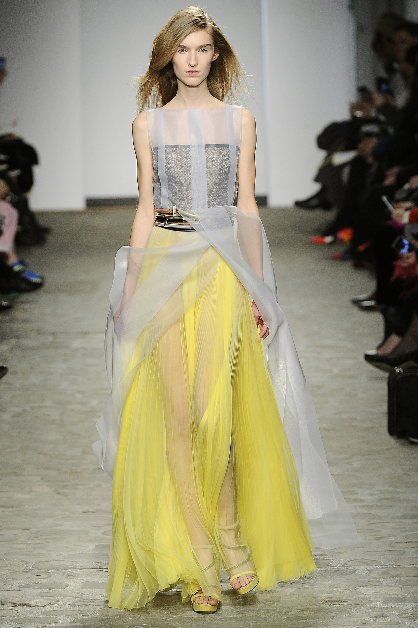 Vionnet Spring 2014 Couture Vionnet Haute Couture Spring