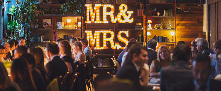 5 Ways to Personalize Your Wedding Eats and Sweets