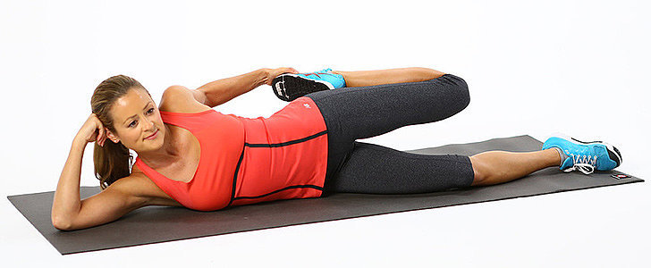 From Head to Toe: The Ultimate Stretching Guide