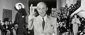 3 Quotes From the Legendary French Couturier Christian Dior