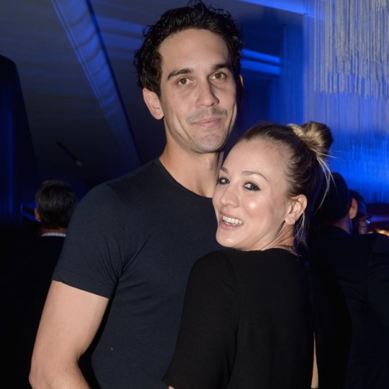 Celebrities & Celebrity Couples Party Before Grammys