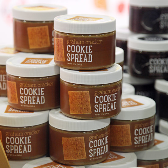 Best Spreads and Dips at the 2014 Fancy Food Show