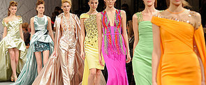 So Haute Right Now: The Chicest Looks From Couture Week