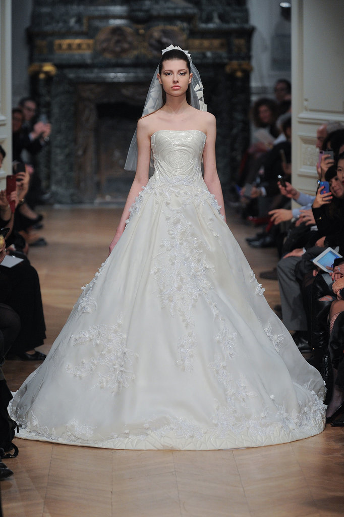 Tony Ward Haute Couture Spring 2014  25 Couture Looks We Pinned to ...