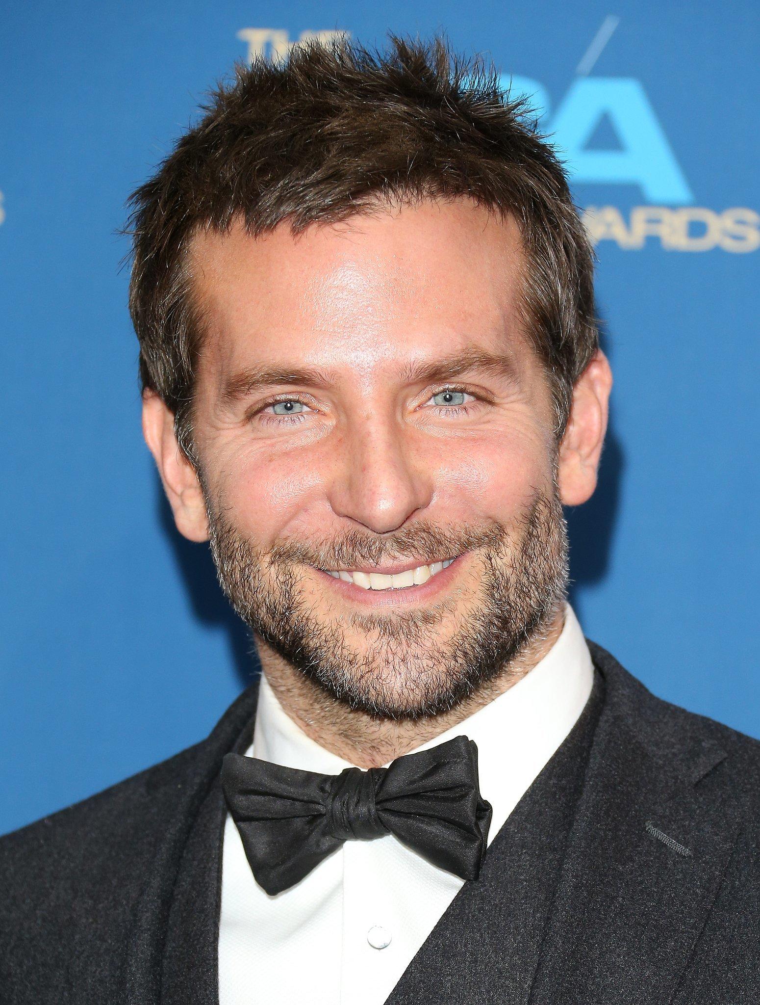 Bradley Cooper attended the Directors Guild Awards.