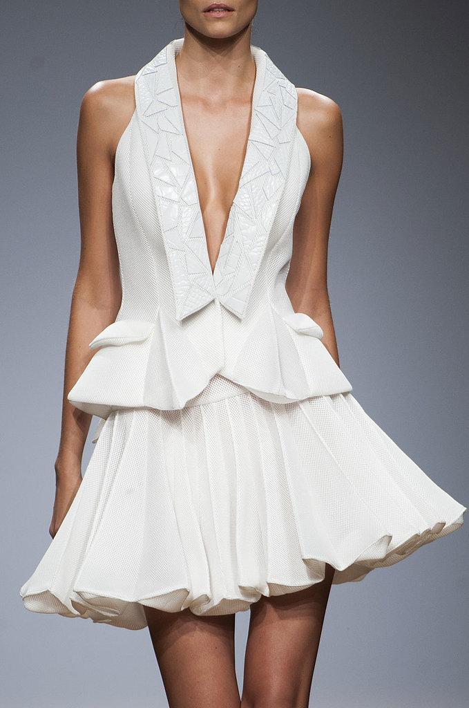 On Aura Tout Vu Haute Couture Spring 2014