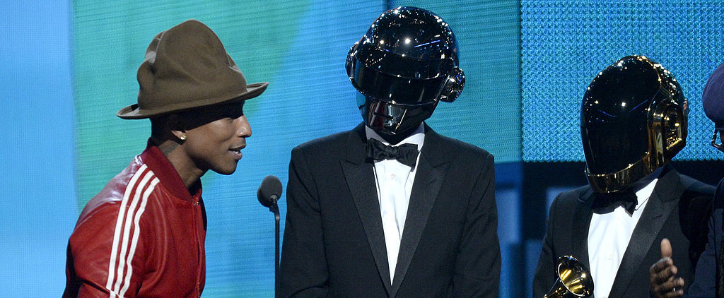 Grammy Moments That Made Us Scratch Our Heads