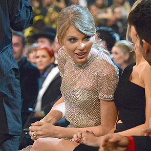 Taylor Swift Losing at the Grammys