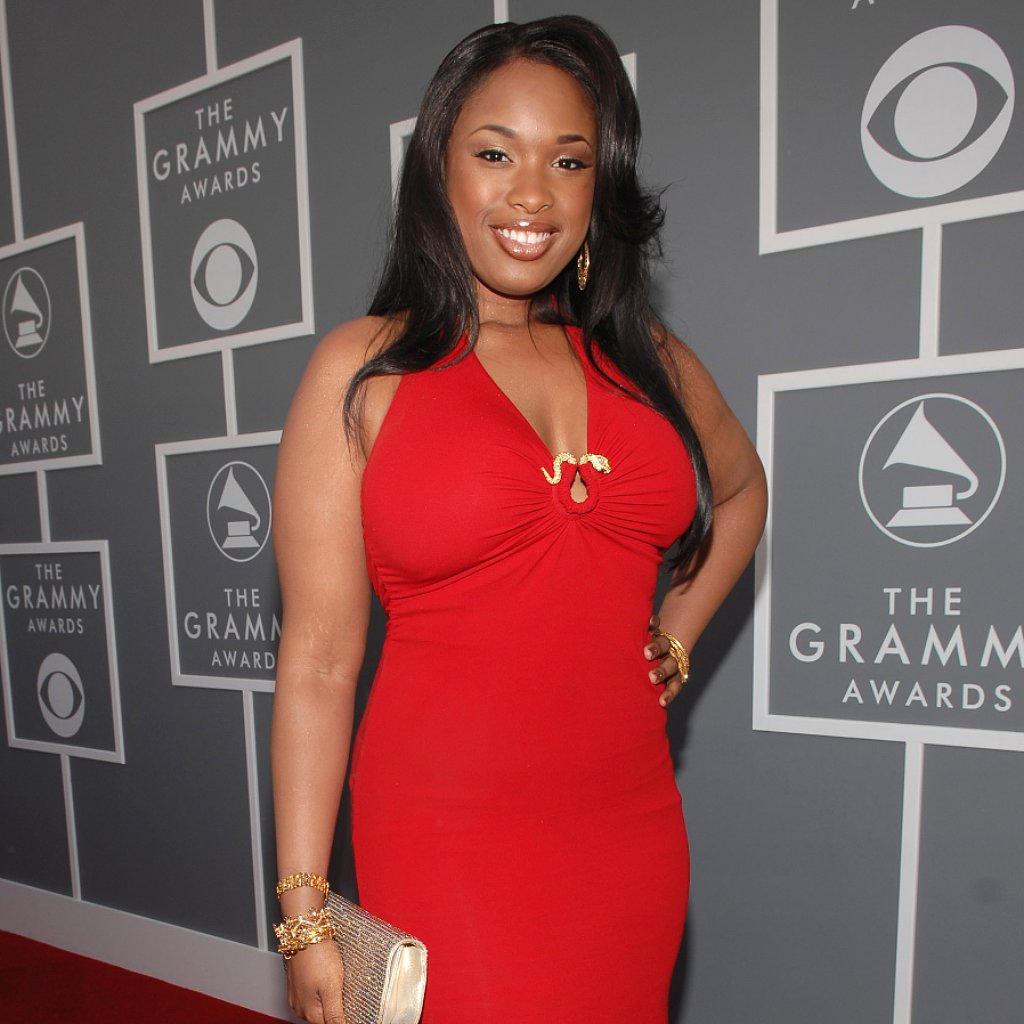 Does Jennifer Hudson's Favorite Grammys Dress Surprise You?