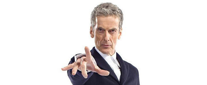 Prepare Thy Cosplay: Twelfth Doctor's Costume Revealed