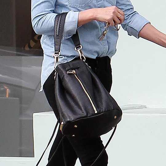 Lauren Conrad's Elizabeth and James Bag