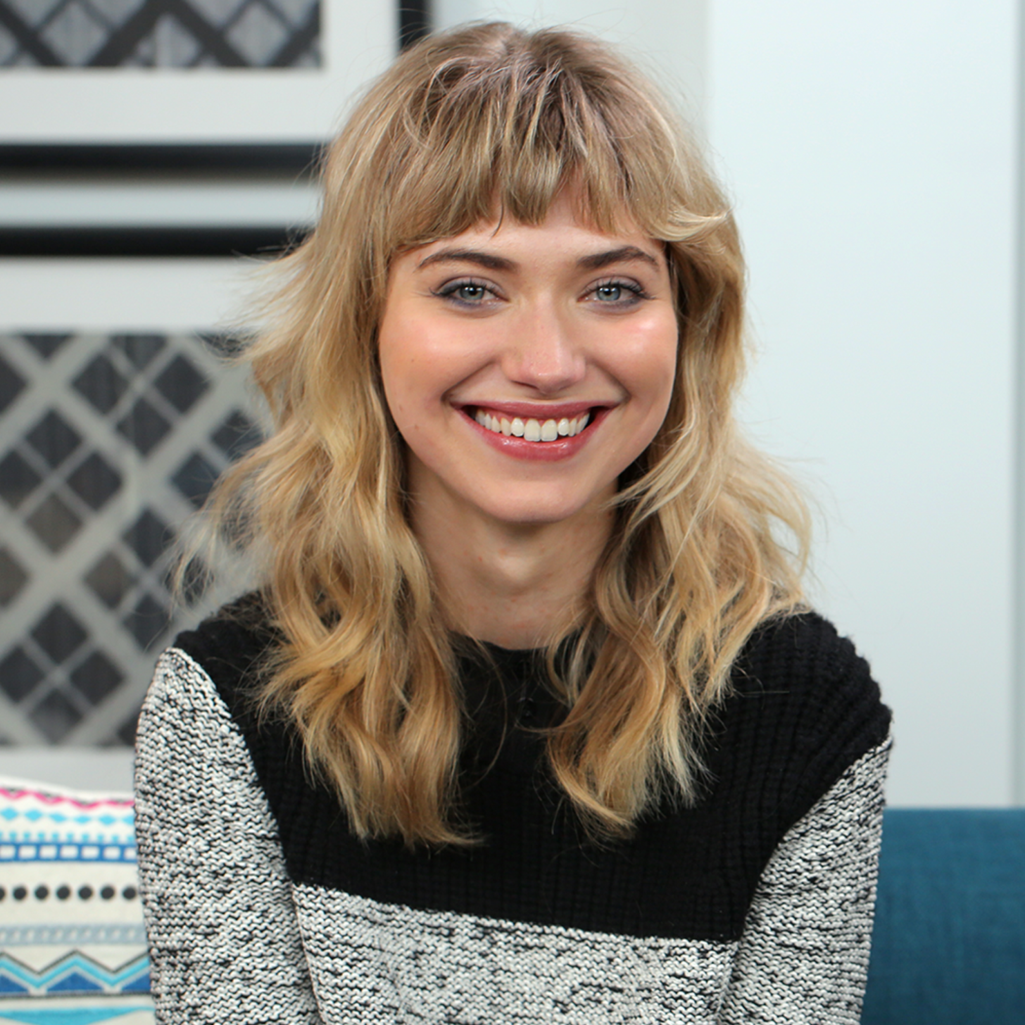 Imogen Poots earned a  million dollar salary, leaving the net worth at 2 million in 2017