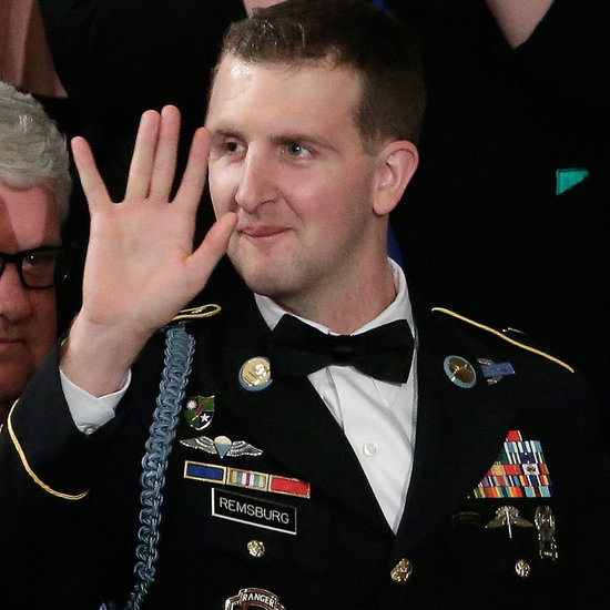 Sergeant Cory Remsburg