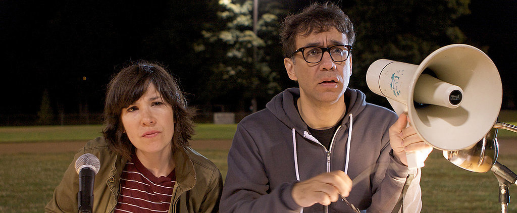A Who's Who Guide to Portlandia's Quirky Characters