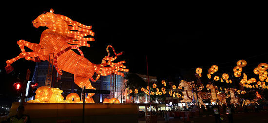 Find Your Chinese Zodiac Sign