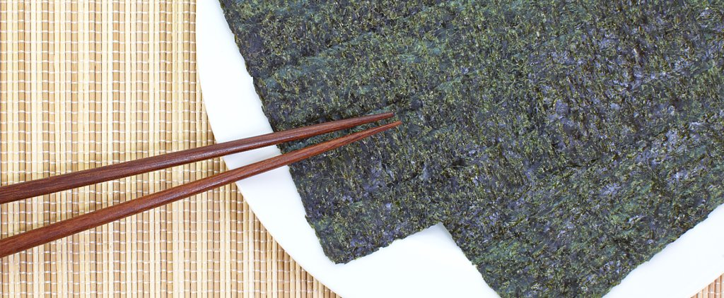 Is Seaweed the Next Kale?