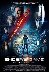 Uzay Oyunları – Ender's Game İzle