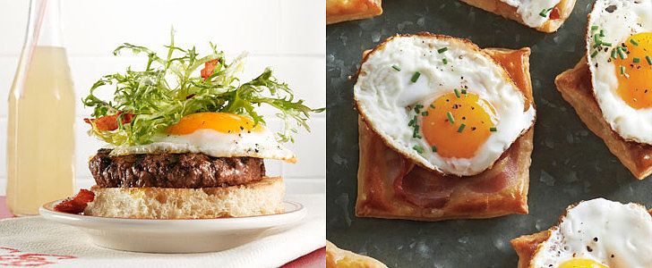 17 Ways to Put an Egg on It