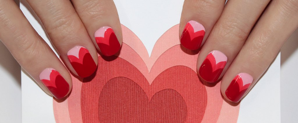 POPSUGAR Shout Out: Nail Art We Totally Heart