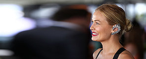 What Will Lara Bingle Wear to the AACTA Awards?