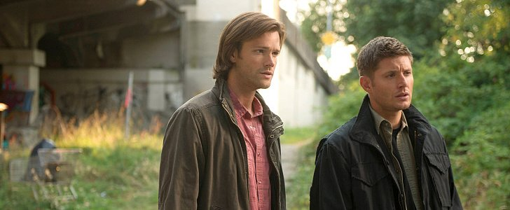 Here's What the Supernatural Spinoff Will Be Called