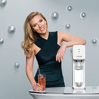 Scarlett Johansson's Super Bowl SodaStream Controversy