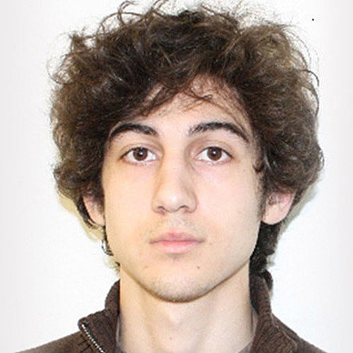 Dzhokhar Tsarnaev Will Face Death Penalty For Boston Marathon Bombing