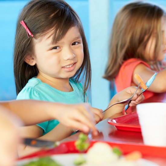 Students' Lunches Thrown Away as Punishment