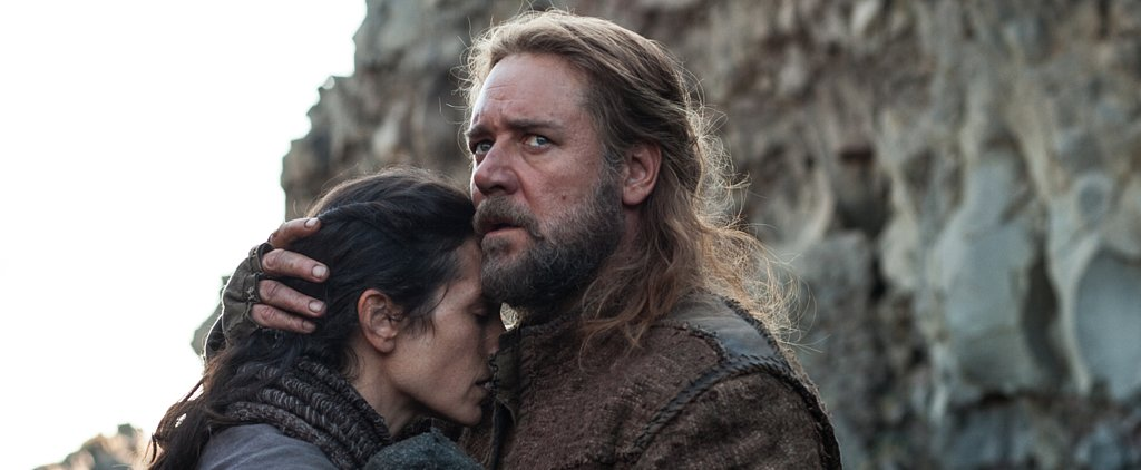 There's a Special New Trailer For Noah