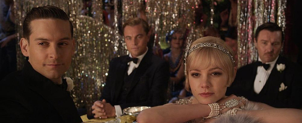 The Great Gatsby Pretty Much Won the 2014 AACTA Awards