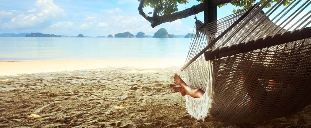 9 Stress Relievers For a Relaxing Month
