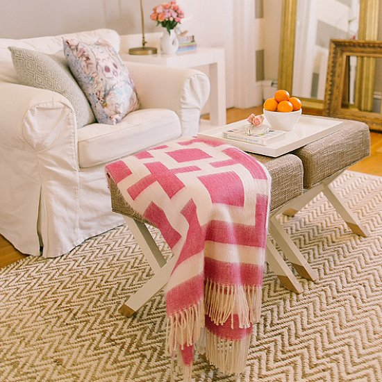 6 Stylish Ways to Add Extra Seating For the Super Bowl