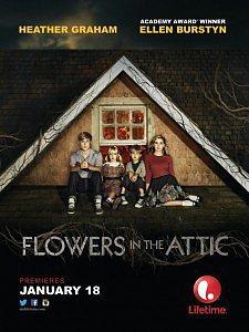 Çatıdaki Çiçekler İzle