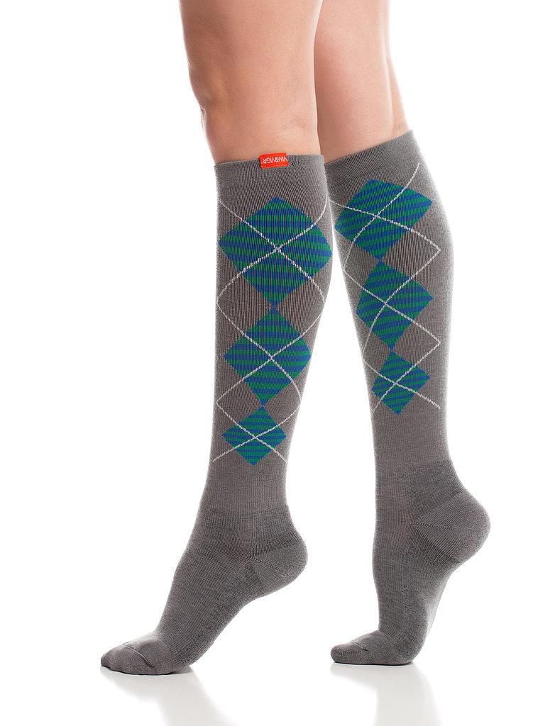 Vim and Vigr Compression Socks