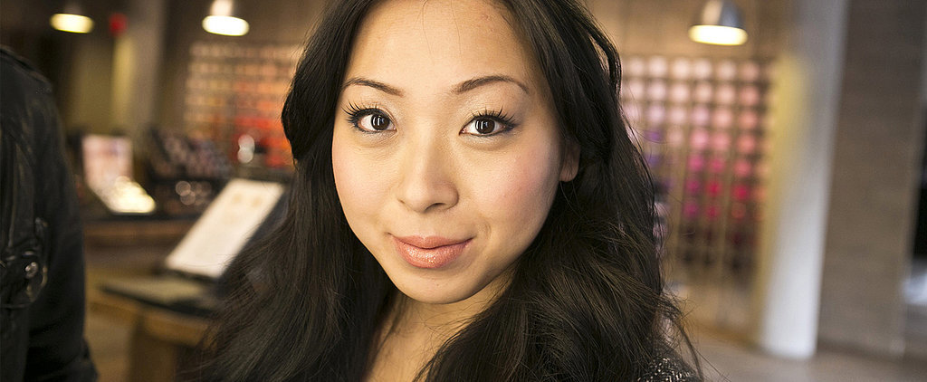 Learn This Soft, Pretty Date-Night Makeup Look